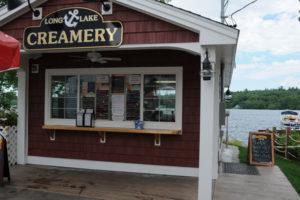 Long Lake Creamery